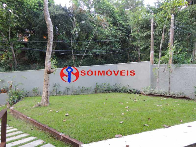 DSCN5788 - Casa em Condomínio 3 quartos à venda São Conrado, Rio de Janeiro - R$ 3.675.000 - LBCN30025 - 3