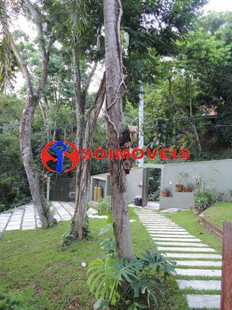 DSCN5789 - Casa em Condomínio 3 quartos à venda São Conrado, Rio de Janeiro - R$ 3.675.000 - LBCN30025 - 1