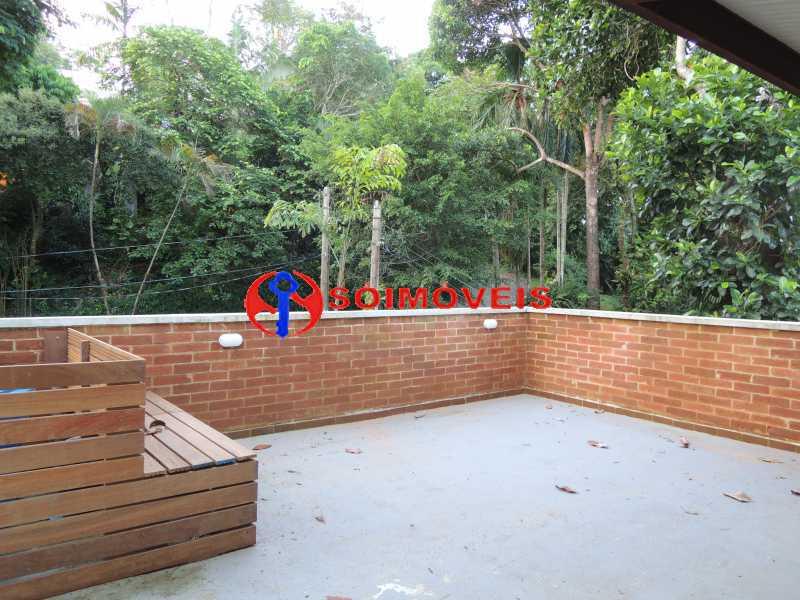 DSCN5794 - Casa em Condomínio 3 quartos à venda São Conrado, Rio de Janeiro - R$ 3.675.000 - LBCN30025 - 26