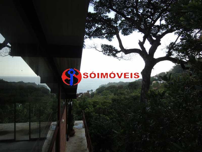 DSCN5795 - Casa em Condomínio 3 quartos à venda São Conrado, Rio de Janeiro - R$ 3.675.000 - LBCN30025 - 27