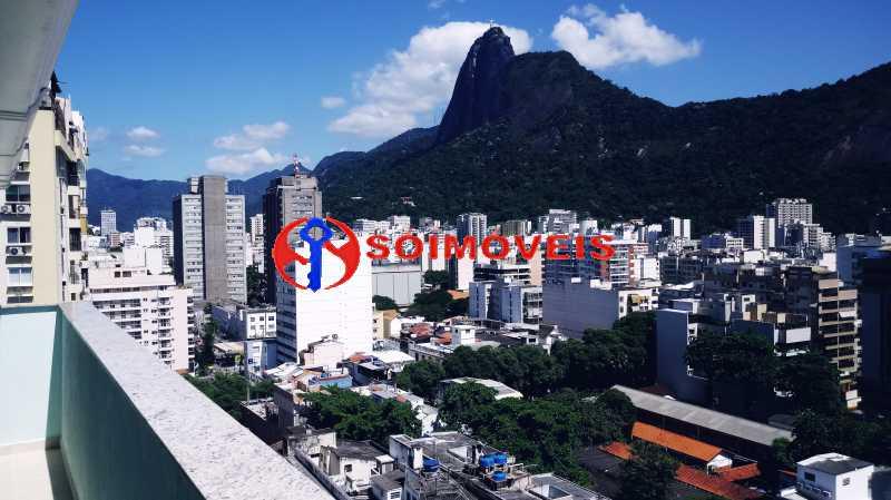 01 - Cobertura 3 quartos à venda Rio de Janeiro,RJ - R$ 2.200.000 - FLCO30036 - 1