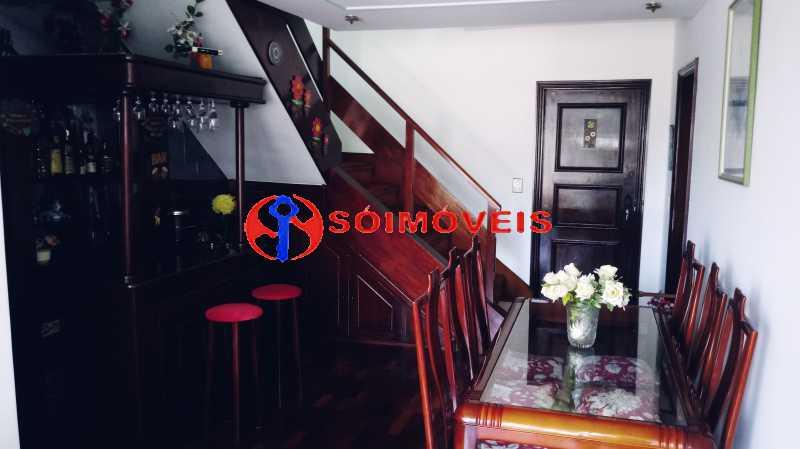 03 - Cobertura 3 quartos à venda Rio de Janeiro,RJ - R$ 2.200.000 - FLCO30036 - 4