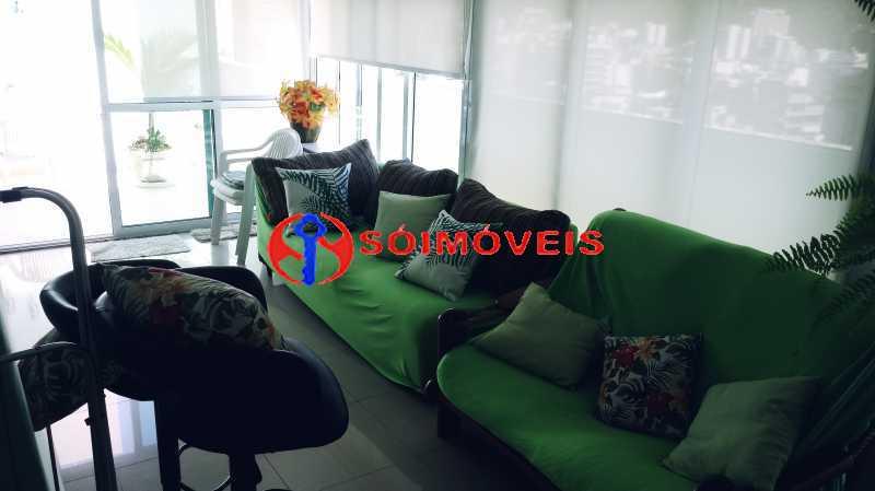 08 - Cobertura 3 quartos à venda Rio de Janeiro,RJ - R$ 2.200.000 - FLCO30036 - 9
