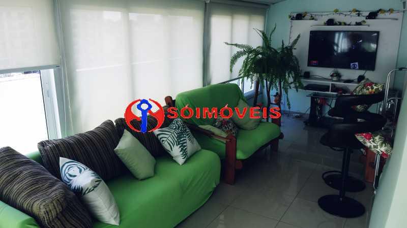 09 - Cobertura 3 quartos à venda Rio de Janeiro,RJ - R$ 2.200.000 - FLCO30036 - 10