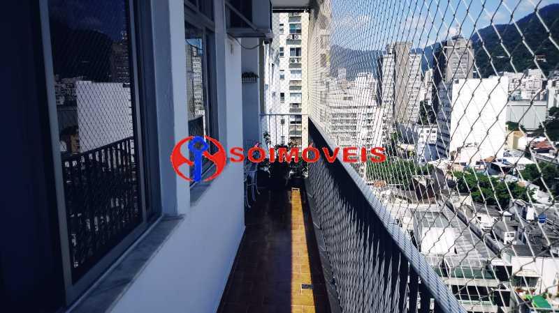 15 - Cobertura 3 quartos à venda Rio de Janeiro,RJ - R$ 2.200.000 - FLCO30036 - 16