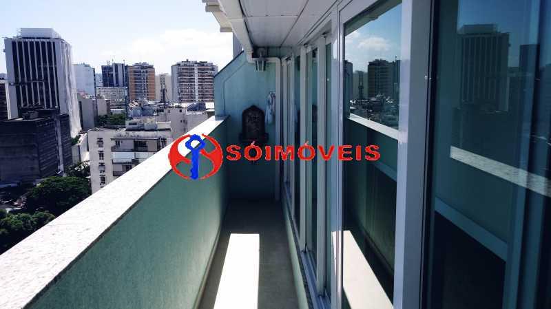 16 - Cobertura 3 quartos à venda Rio de Janeiro,RJ - R$ 2.200.000 - FLCO30036 - 17