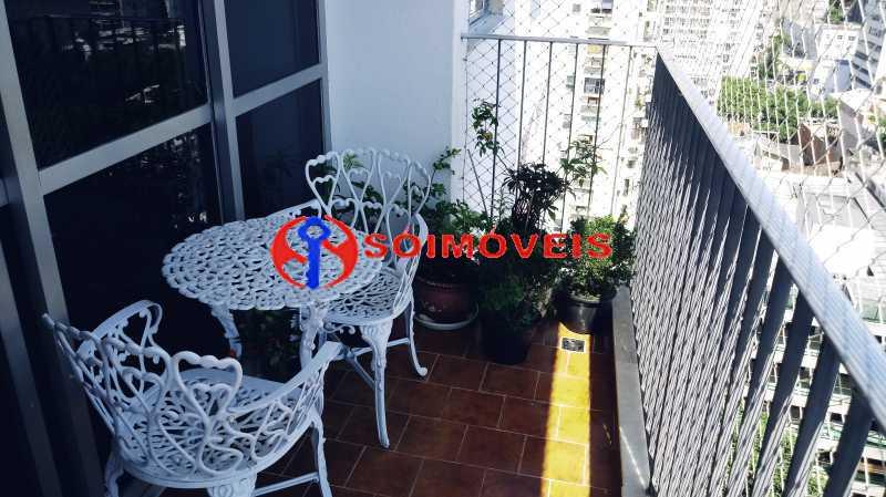 17a - Cobertura 3 quartos à venda Rio de Janeiro,RJ - R$ 2.200.000 - FLCO30036 - 19