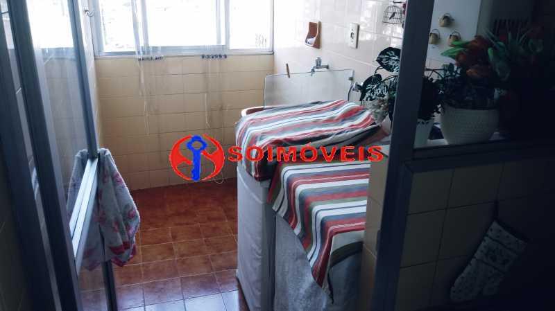 24 - Cobertura 3 quartos à venda Rio de Janeiro,RJ - R$ 2.200.000 - FLCO30036 - 26