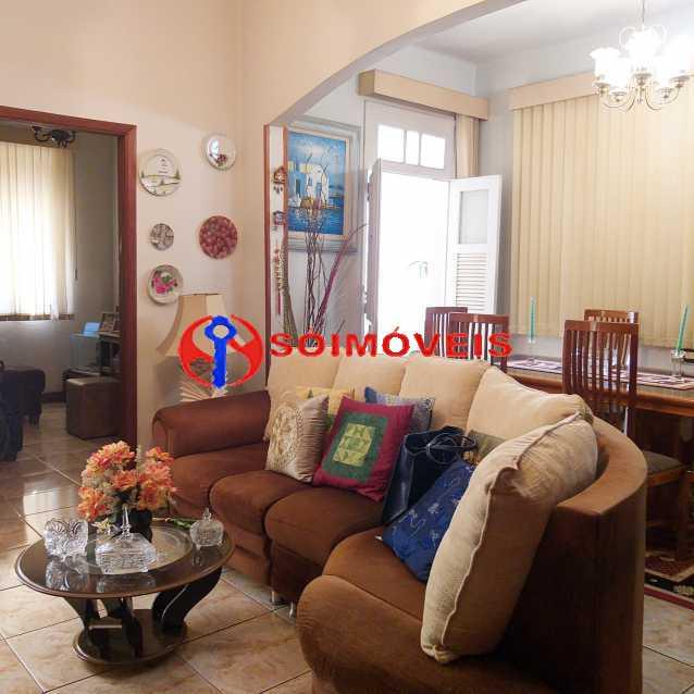 1 - Apartamento 3 quartos à venda Santa Teresa, Rio de Janeiro - R$ 550.000 - FLAP30509 - 1