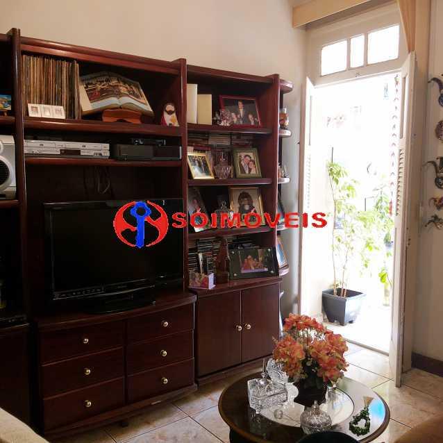 2 - Apartamento 3 quartos à venda Santa Teresa, Rio de Janeiro - R$ 550.000 - FLAP30509 - 3
