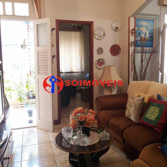 4 - Apartamento 3 quartos à venda Santa Teresa, Rio de Janeiro - R$ 550.000 - FLAP30509 - 5