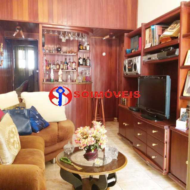 5 - Apartamento 3 quartos à venda Santa Teresa, Rio de Janeiro - R$ 550.000 - FLAP30509 - 6