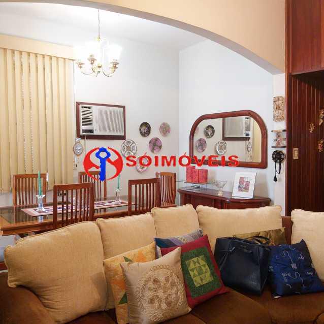 6 - Apartamento 3 quartos à venda Santa Teresa, Rio de Janeiro - R$ 550.000 - FLAP30509 - 7