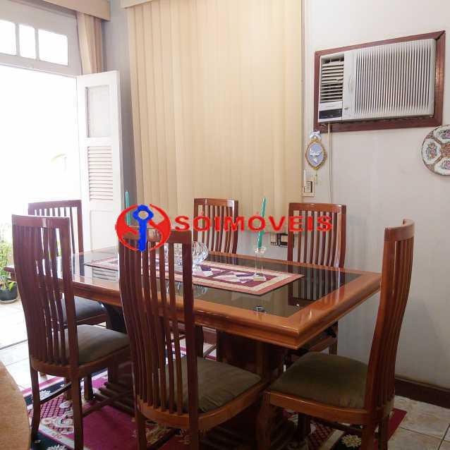 8 - Apartamento 3 quartos à venda Santa Teresa, Rio de Janeiro - R$ 550.000 - FLAP30509 - 9