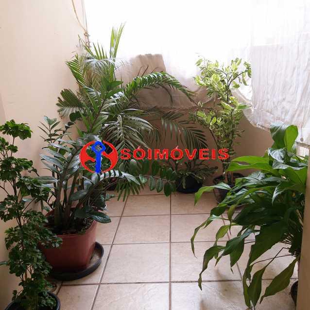 9 - Apartamento 3 quartos à venda Santa Teresa, Rio de Janeiro - R$ 550.000 - FLAP30509 - 10