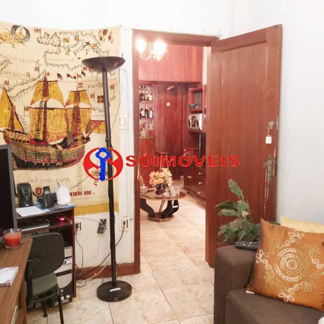 12 - Apartamento 3 quartos à venda Santa Teresa, Rio de Janeiro - R$ 550.000 - FLAP30509 - 13