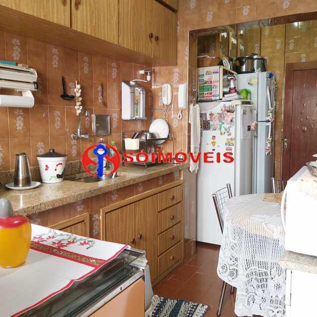 18 - Apartamento 3 quartos à venda Santa Teresa, Rio de Janeiro - R$ 550.000 - FLAP30509 - 19