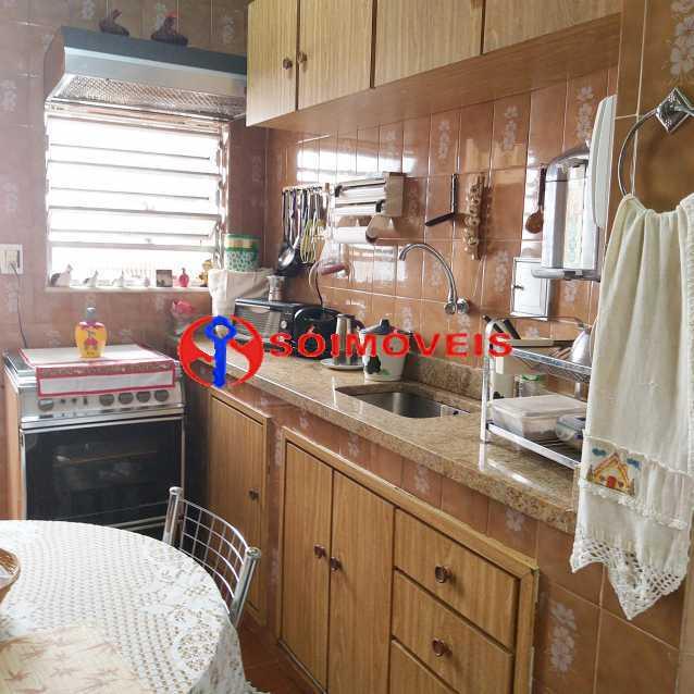19 - Apartamento 3 quartos à venda Santa Teresa, Rio de Janeiro - R$ 550.000 - FLAP30509 - 20