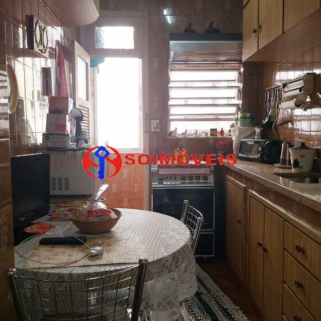 20 - Apartamento 3 quartos à venda Santa Teresa, Rio de Janeiro - R$ 550.000 - FLAP30509 - 21