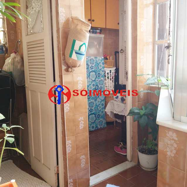 21 - Apartamento 3 quartos à venda Santa Teresa, Rio de Janeiro - R$ 550.000 - FLAP30509 - 22