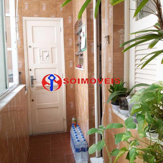 22 - Apartamento 3 quartos à venda Santa Teresa, Rio de Janeiro - R$ 550.000 - FLAP30509 - 23