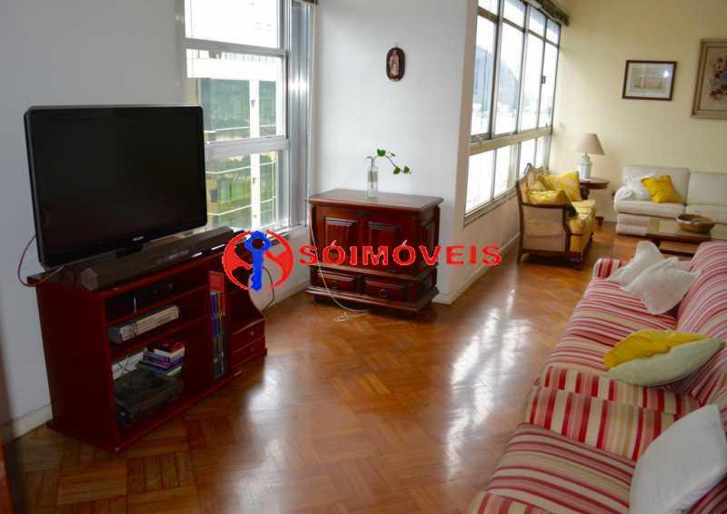 7 - Cobertura 5 quartos à venda Rio de Janeiro,RJ - R$ 2.750.000 - LBCO50086 - 8