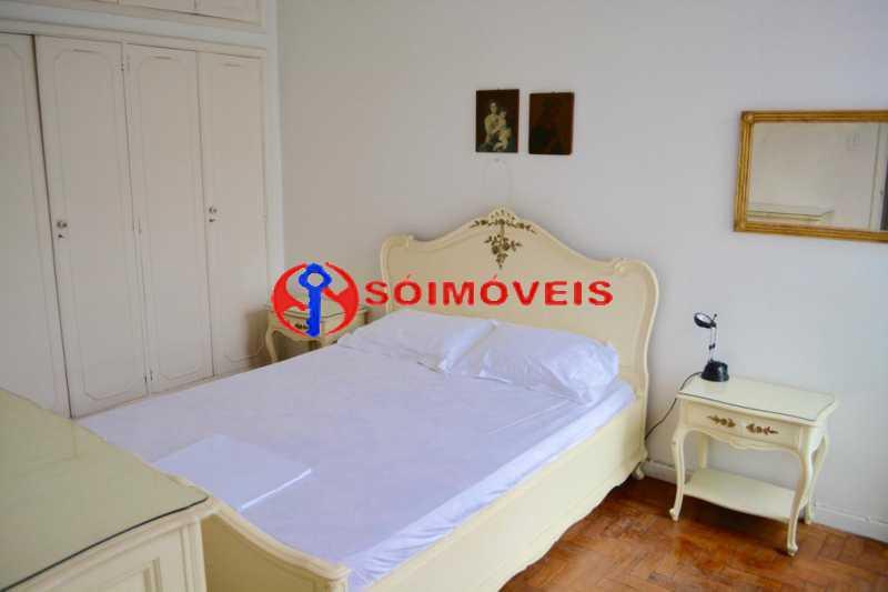 12 - Cobertura 5 quartos à venda Rio de Janeiro,RJ - R$ 2.750.000 - LBCO50086 - 13