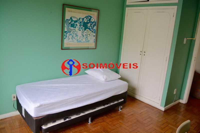 13 - Cobertura 5 quartos à venda Rio de Janeiro,RJ - R$ 2.750.000 - LBCO50086 - 14