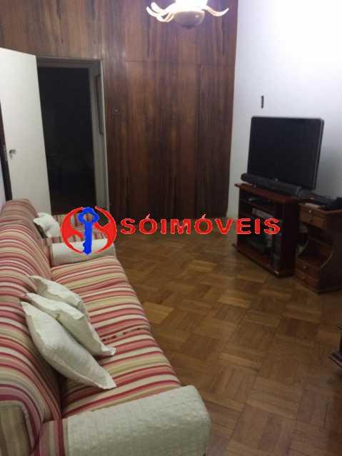 14 - Cobertura 5 quartos à venda Botafogo, Rio de Janeiro - R$ 2.750.000 - LBCO50086 - 15