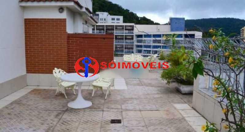 20 - Cobertura 5 quartos à venda Botafogo, Rio de Janeiro - R$ 2.750.000 - LBCO50086 - 21