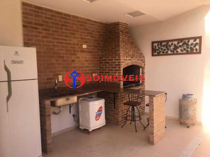 0cd837c36edb5a9cc04f1b8a7ecacb - Casa 3 quartos à venda Rio de Janeiro,RJ Gávea - R$ 3.745.000 - LBCA30048 - 3