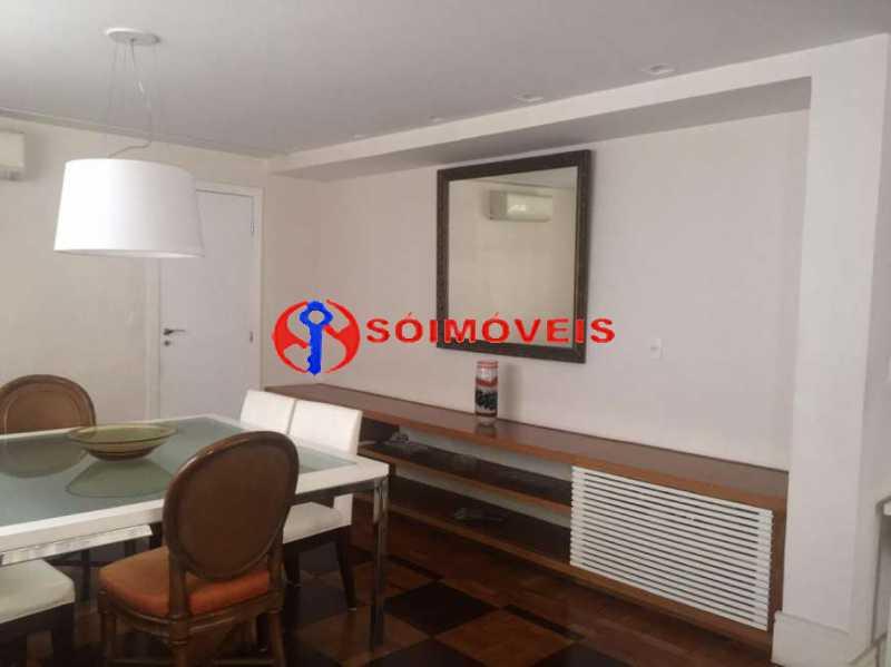 a00ad02a97e1528bc05a60d5ba3db9 - Casa 3 quartos à venda Rio de Janeiro,RJ Gávea - R$ 3.745.000 - LBCA30048 - 11