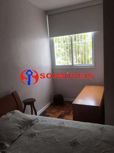 d647dc7578db1079e2c1f01f9c4fe3 - Casa 3 quartos à venda Rio de Janeiro,RJ Gávea - R$ 3.745.000 - LBCA30048 - 13