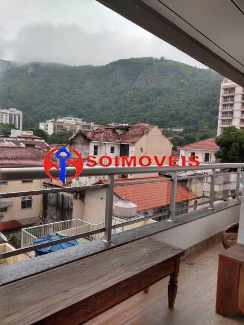 IMG-20200429-WA0070 - Apartamento 3 quartos à venda Grajaú, Rio de Janeiro - R$ 790.000 - LBAP34283 - 1