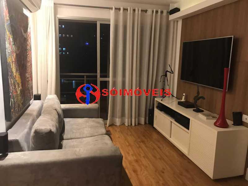 IMG-20200429-WA0078 - Apartamento 3 quartos à venda Grajaú, Rio de Janeiro - R$ 790.000 - LBAP34283 - 4