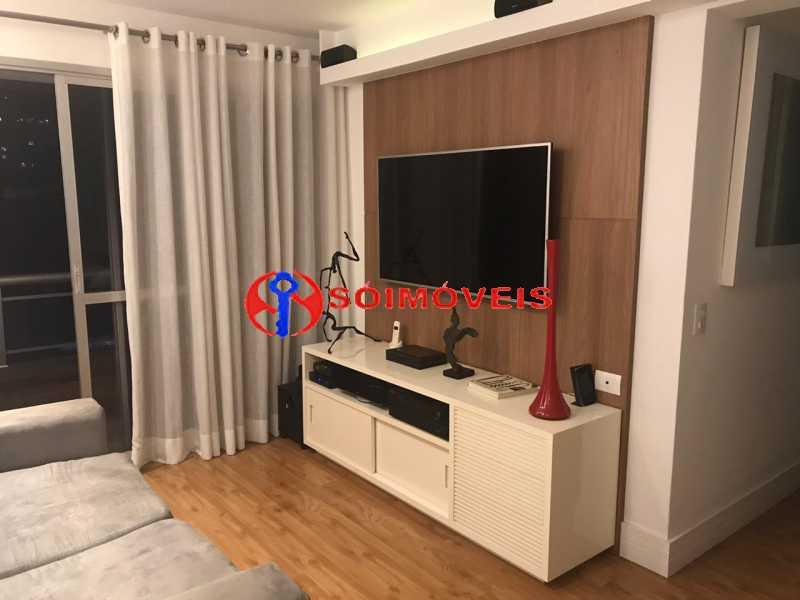 IMG-20200429-WA0079 - Apartamento 3 quartos à venda Grajaú, Rio de Janeiro - R$ 790.000 - LBAP34283 - 5