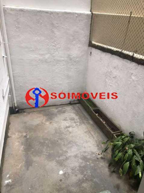 6da698fc58991ff913c17412dae8ec - Apartamento 1 quarto à venda Jardim Botânico, Rio de Janeiro - R$ 720.000 - LBAP11092 - 4