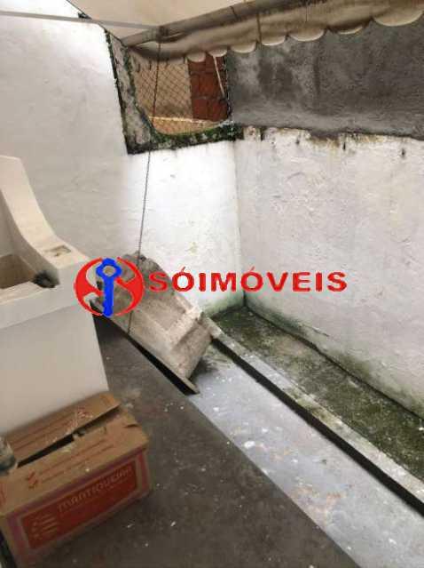 93950370aadb3ff6b80d1aef9e86be - Apartamento 1 quarto à venda Jardim Botânico, Rio de Janeiro - R$ 720.000 - LBAP11092 - 6