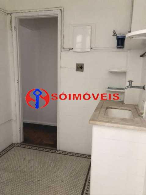 a4c6fb83c8420df0fb31b0e111bd04 - Apartamento 1 quarto à venda Jardim Botânico, Rio de Janeiro - R$ 720.000 - LBAP11092 - 7