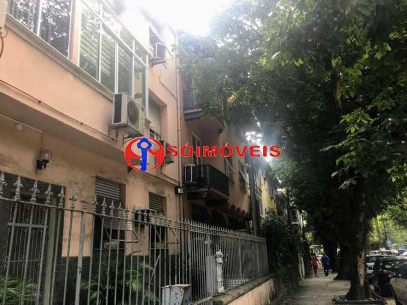 a6492c2e575287f13b3eb676185e5f - Apartamento 1 quarto à venda Jardim Botânico, Rio de Janeiro - R$ 720.000 - LBAP11092 - 9