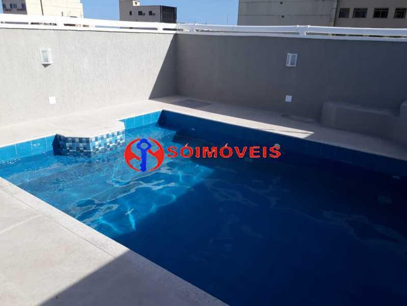 16f74e21-c196-4af4-b762-be4b27 - Apartamento 2 quartos à venda Copacabana, Rio de Janeiro - R$ 680.000 - FLAP20503 - 5