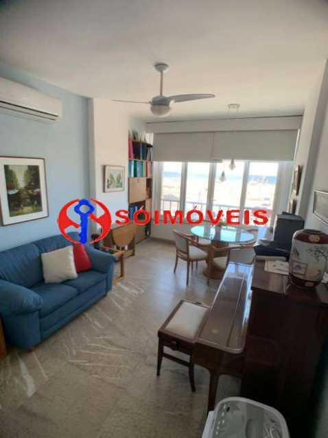 0a4f06495b94f6f44557b53b697e58 - Apartamento 3 quartos à venda Leme, Rio de Janeiro - R$ 1.950.000 - FLAP30512 - 3