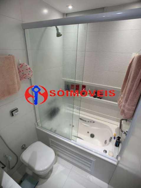 45d358672b7057bdcc9770bbfed110 - Apartamento 3 quartos à venda Leme, Rio de Janeiro - R$ 1.950.000 - FLAP30512 - 12