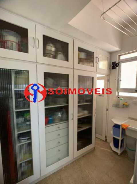 91a8ba7d30918968084a3ea5e22315 - Apartamento 3 quartos à venda Leme, Rio de Janeiro - R$ 1.950.000 - FLAP30512 - 21