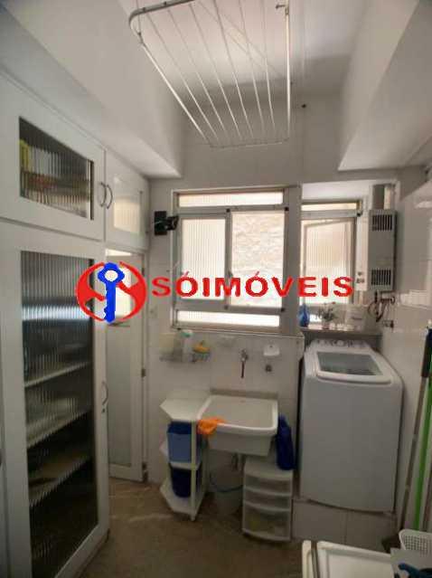 fc57ac1fa9b1220e86744eb9434fe2 - Apartamento 3 quartos à venda Leme, Rio de Janeiro - R$ 1.950.000 - FLAP30512 - 22