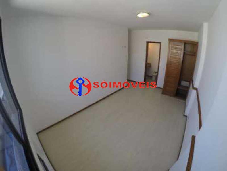 61e5067625158eff0167f720e3c3ce - Flat 2 quartos à venda Ipanema, Rio de Janeiro - R$ 2.000.000 - LBFL20077 - 7