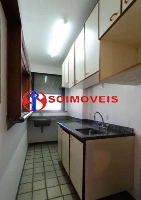 98ca54cf0f826e9c73ae82b0b7b2f9 - Flat 2 quartos à venda Ipanema, Rio de Janeiro - R$ 2.000.000 - LBFL20077 - 8