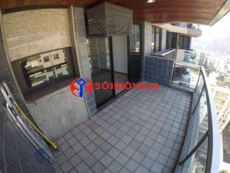 d4e249b2ff5caad21e2b15173abf45 - Flat 2 quartos à venda Ipanema, Rio de Janeiro - R$ 2.000.000 - LBFL20077 - 4