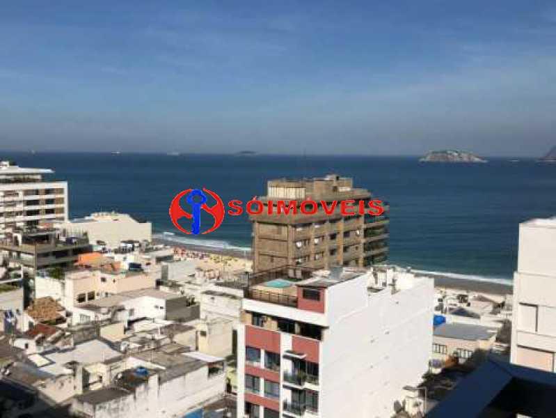 dac258e861edfc3c27550af019bb3f - Flat 2 quartos à venda Ipanema, Rio de Janeiro - R$ 2.000.000 - LBFL20077 - 1