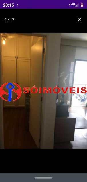4f7524d0-d487-440e-a5e8-3ea4e7 - Apartamento 2 quartos à venda Lagoa, Rio de Janeiro - R$ 1.050.000 - LBAP23046 - 5
